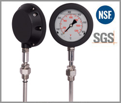 SP-H-35, Industrial thermometer