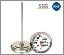 SP-B-4E, meat thermometer