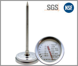 SP-B-4, high precision accuracy,+/-1% cooking,NSF PROVED