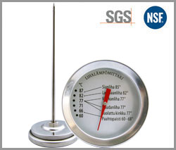 SP-H-15, Meat thermometer