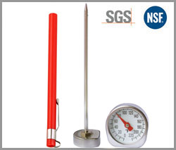 SP-B-1H, Pocket thermometer