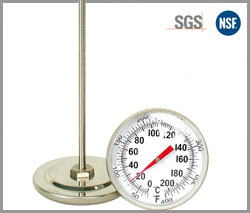 SP-B-4D, Coffee thermometer