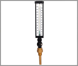 SP-L-15, Industrial thermometer