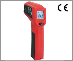 E99, Infrared thermometers