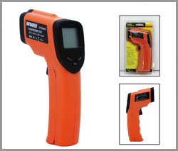 DT8500H, Infrared thermometer