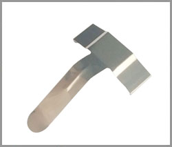 P18B31, Stainless steel clip