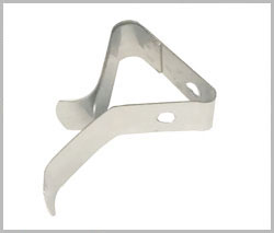 P18B29, Stainless steel clip