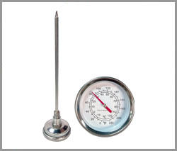 SP-B-7E, Water Thermometer