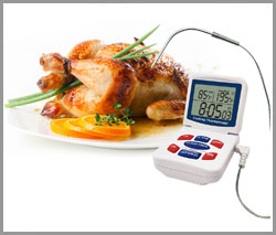 SP-E-131, Cooking thermometer
