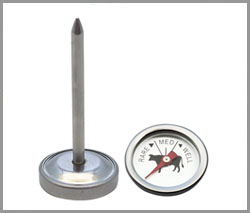 SP-B-1J, Cooking thermometer